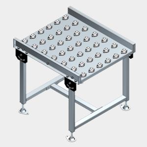 Ball Transfer Conveyor Table
