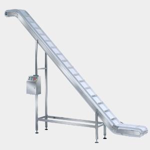 Incline & Vertical Conveyor