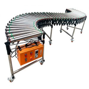 flexible-roller-conveyor